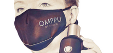 Load image into Gallery viewer, Omppu Of Sweden Ansiktsmask Premium