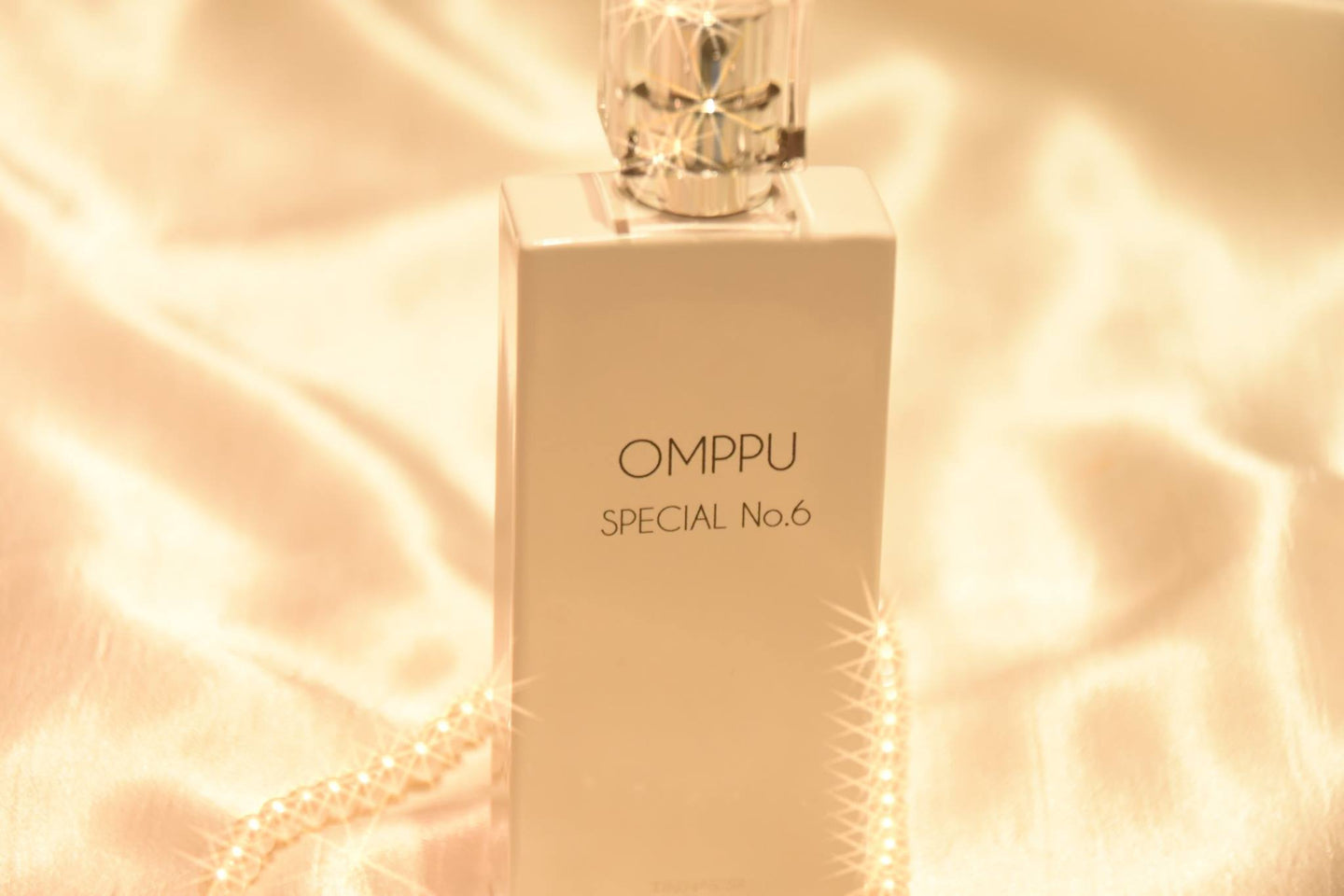Omppu Special No.6 EdP 50 ml