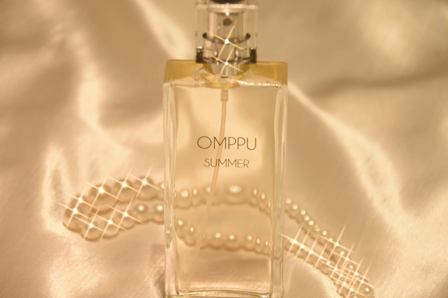 Omppu Summer EdP 50ml Damparfym