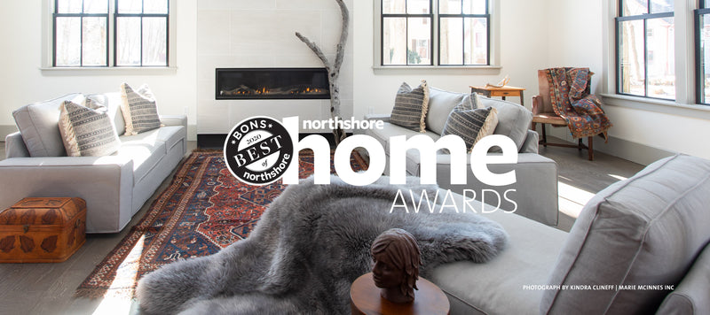 BONS Home Awards 2020 - Vote for Room Tonic in all 8 Categories
