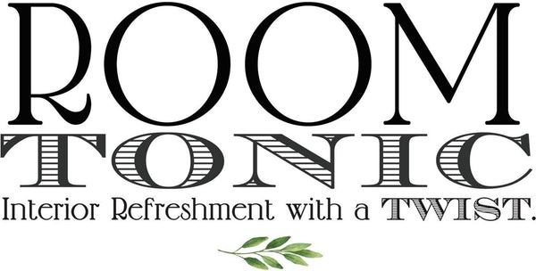 Room Tonic Logo