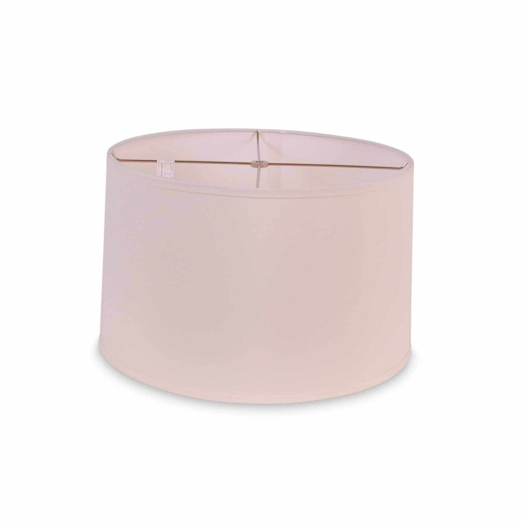 "14"" Drum Shade - Cream AVALA-7014B3"