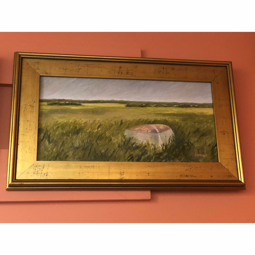 Framed Wall Art by Diane Carnevale | High and Dry DC-HIGH-AND-DRY-900
