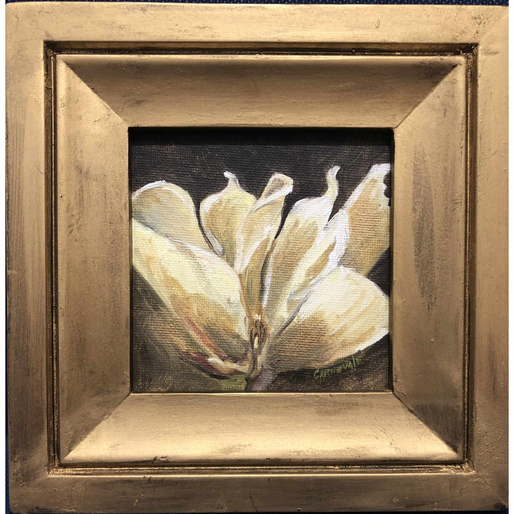 Framed Wall Art by Diane Carnevale | Madame Butterfly Blossom DC-MADAME-BTTERFLY-BLSSM-175