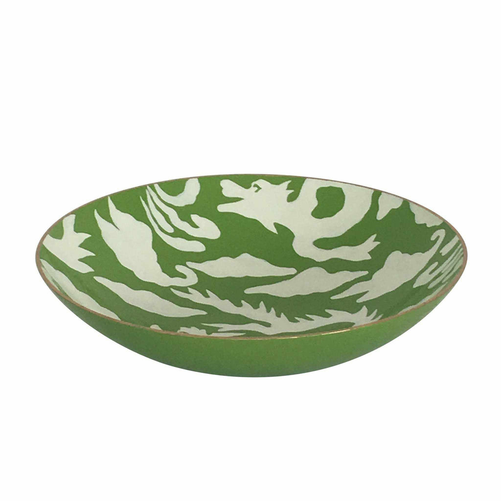 Green Dragon Bowl, Medium-Room Tonic