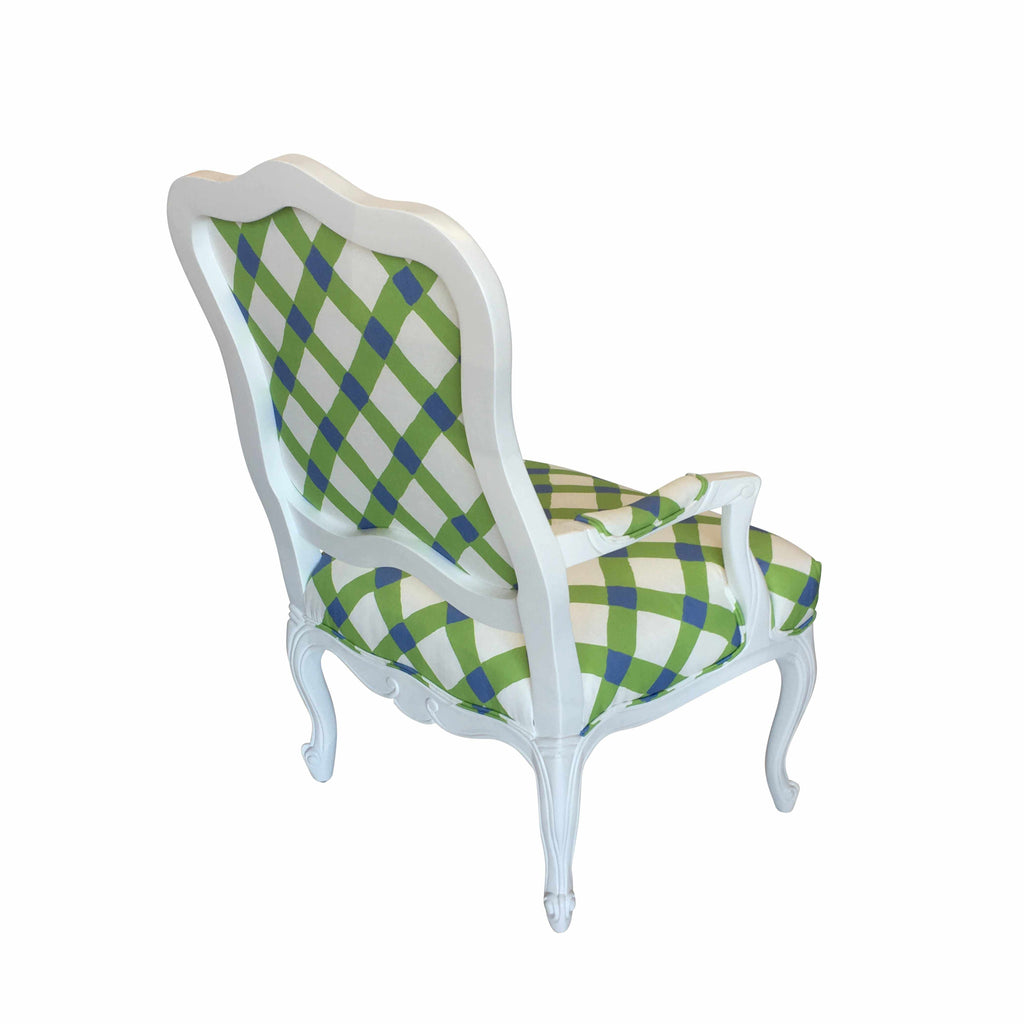 Parrot Chair in Multi (C401499)