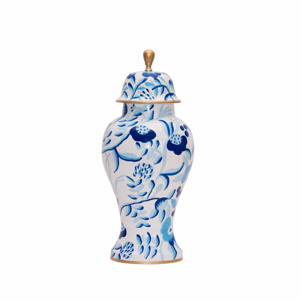 Sissinghurst in Blue Ginger Jar, Medium-Room Tonic