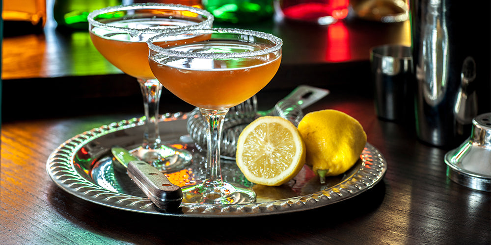 3 Wickedly Good Whiskey Sour Recipes