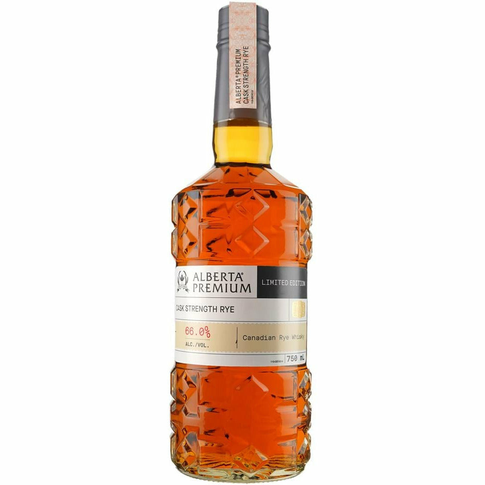 Alberta Premium Canadian Rye Whiskey  750 ML