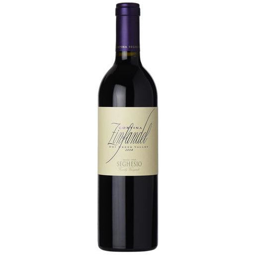 Cortina Zinfandel Red Wine (750 ml)