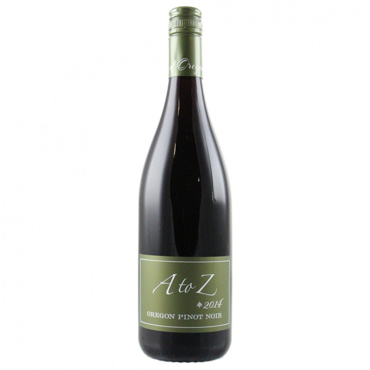 A to Z Oregon Pinot Noir (750 mL)