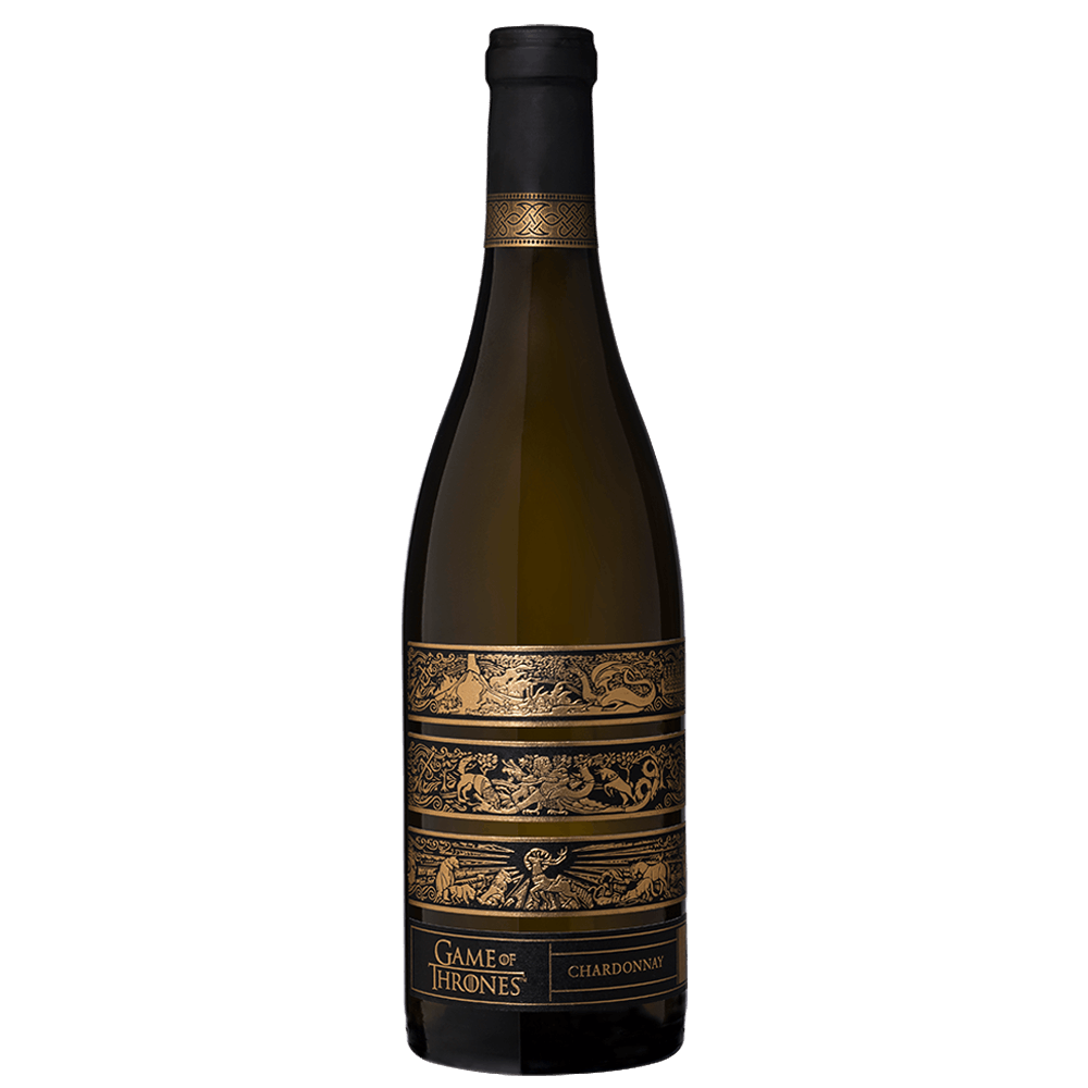 Game of Thrones 2016 Chardonnay (750 ML)