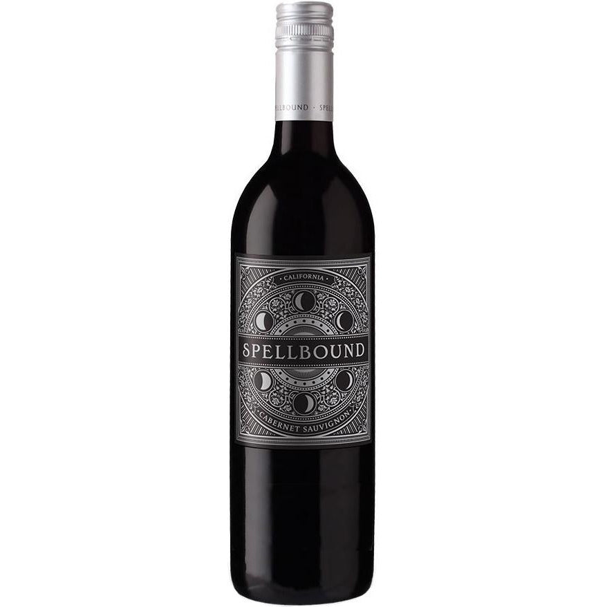 SpellBound Cabernet Sauvignon 2016 California (750 mL)