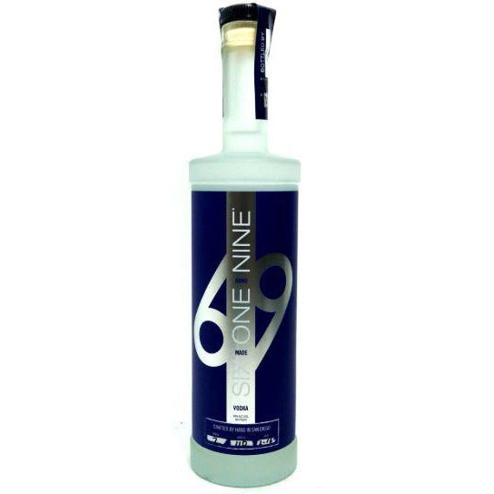 619 Original Vodka 750 ML