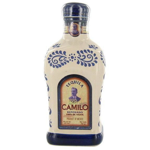 Don Camilo Reposado Tequila 750 ml