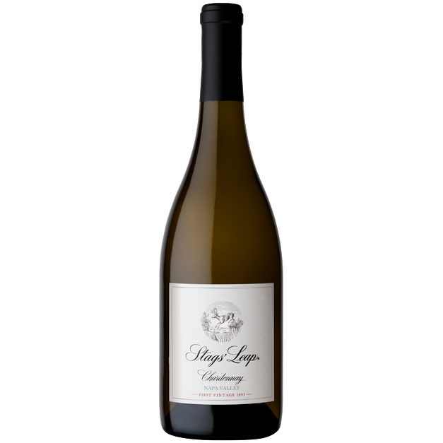 Stags' Leap - Napa Valley - Chardonnay
