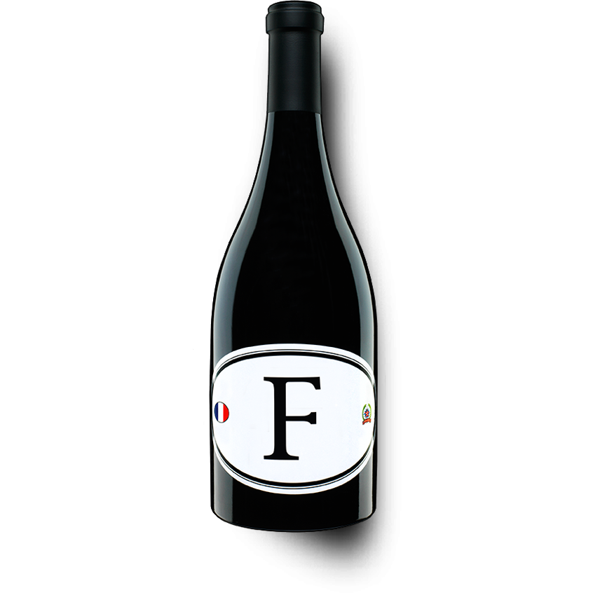 Locations - F - Red Blend