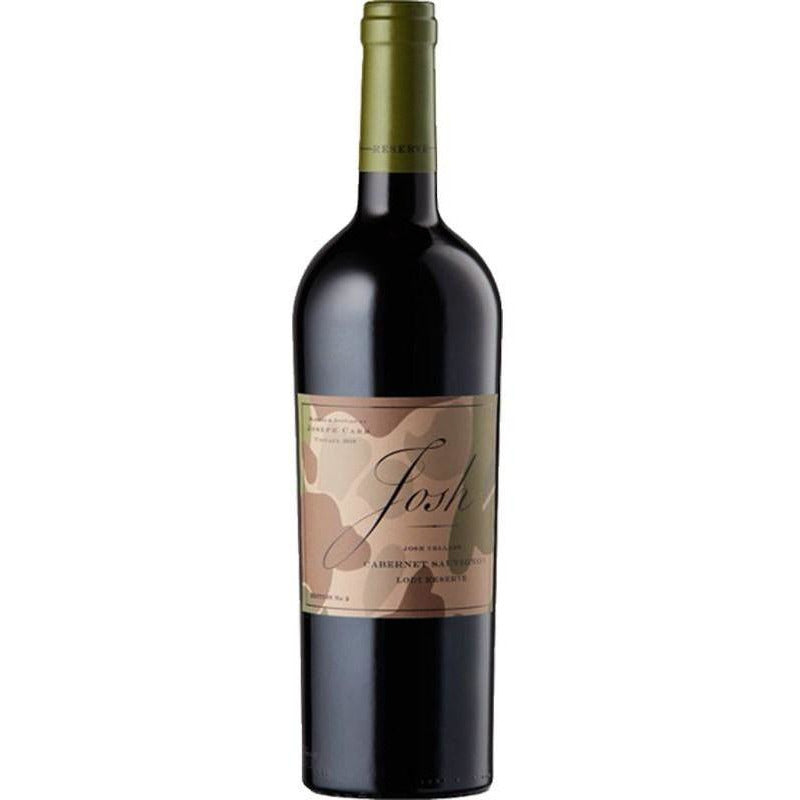 Josh Cellars Cabernet Sauvignon Operation Gratitude (750mL)