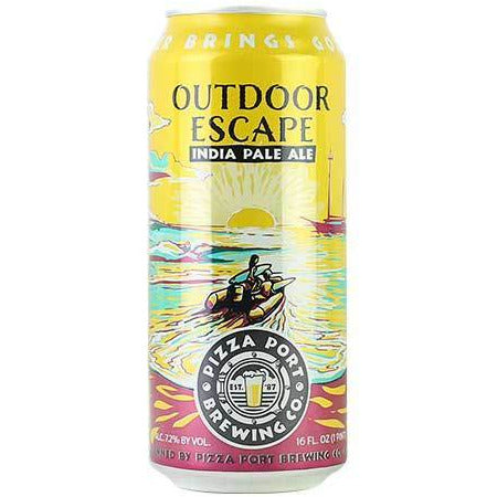 Outdoor Escape India Pale Ale