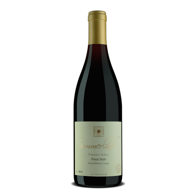 Summerland Pinot Noir 750 ml