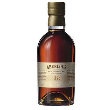 Aberlour 18 Years Single Malt Whiskey 750 Ml