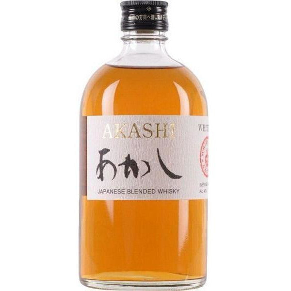 White Oak Akashi Blended 750 Ml