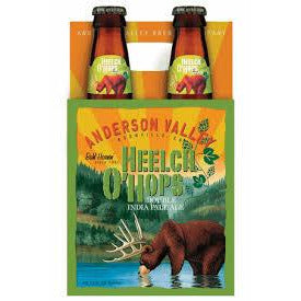 Anderson Valley Heelch OHops 4Pk