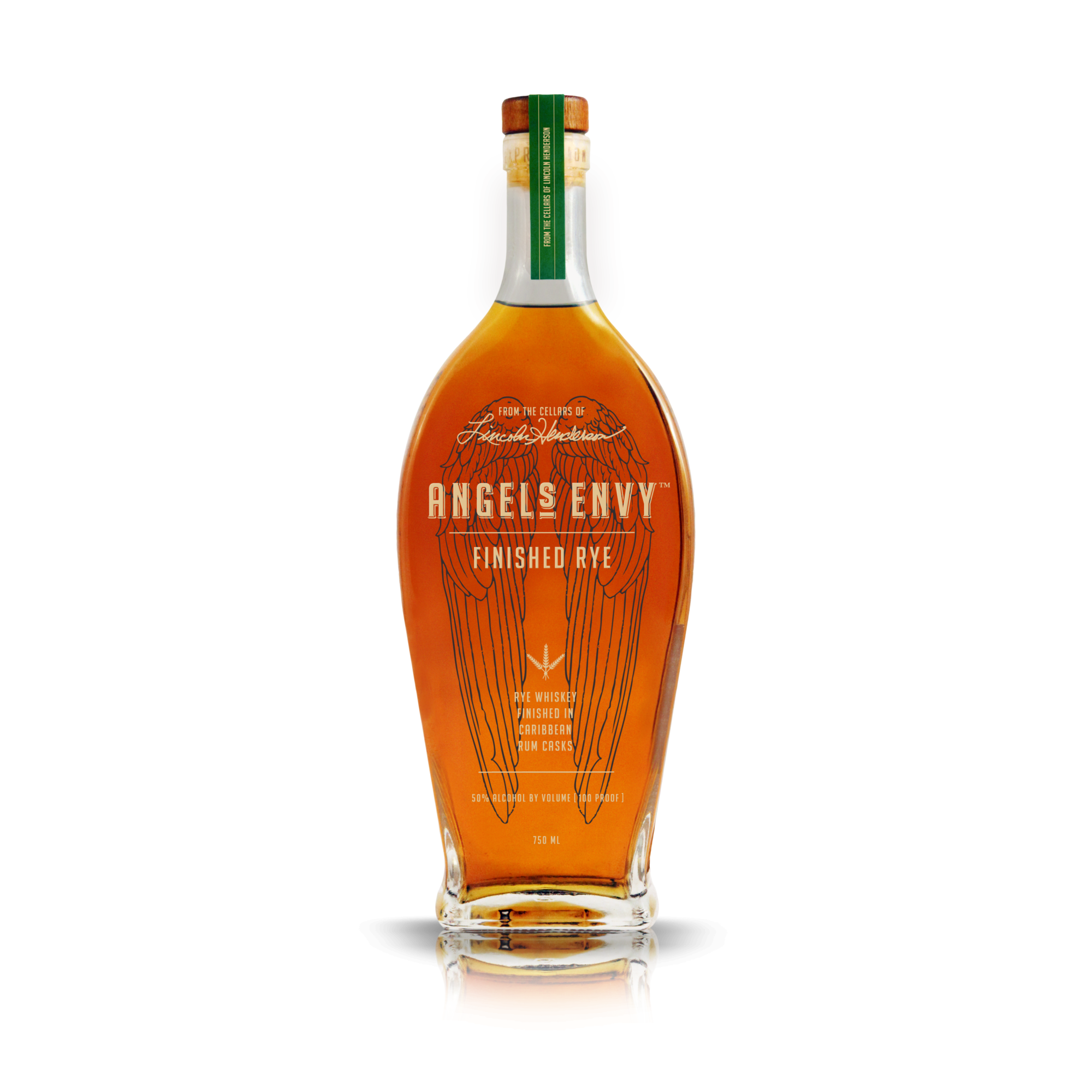 Angels Envy Rye 750 Ml