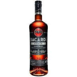 Bacardi Black 750 Ml