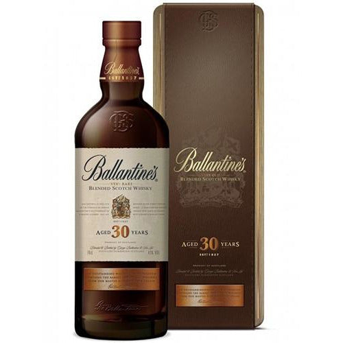 Ballantines 30 Year  750 ML