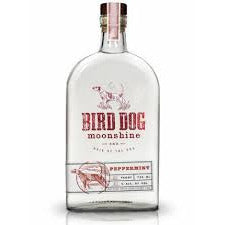 Bird Dog Peppermint Moonshine 750 ML