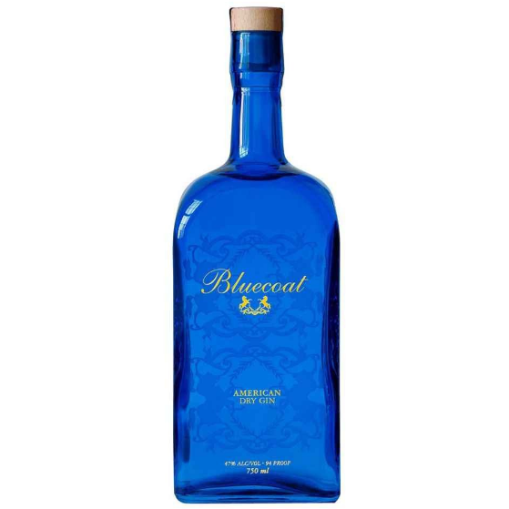 Bluecoat Gin 750 Ml