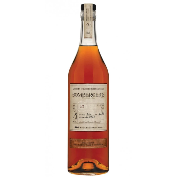 Bomberger's Declaration 2019 Release (750 ML) (Michters)