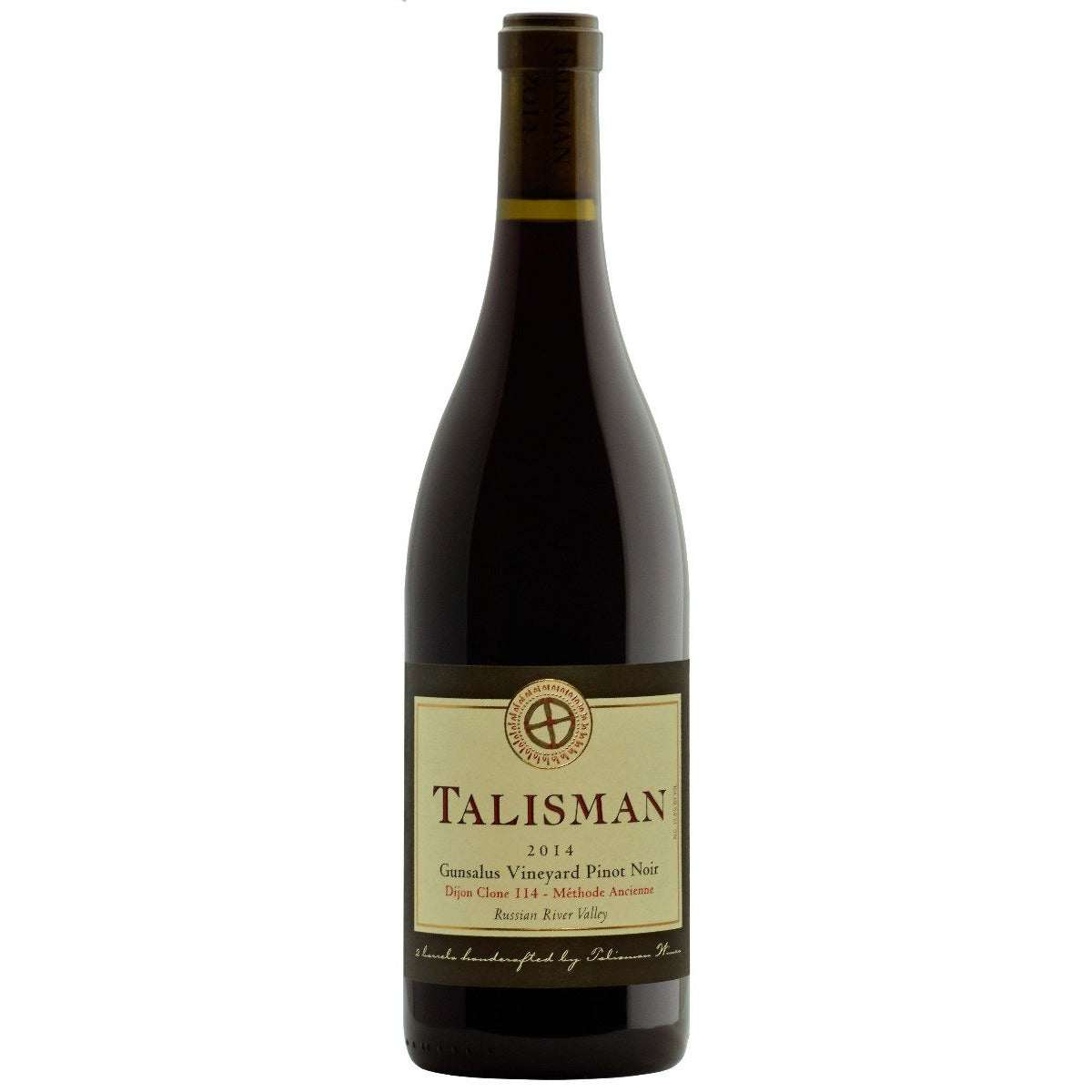 Talisman Gunsalus Vineyard Pinot Noir Russian River Valley (750 ML)