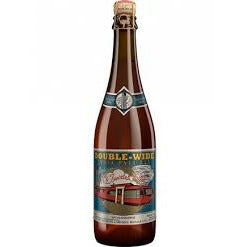 Boulevard Breweing Double-Wide IPA (750Ml)