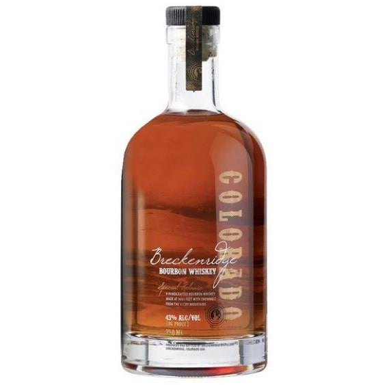 Breckenridge Bourbon 750 ML