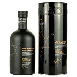 Bruichladdich Black Art 5 Scotch Whiskey