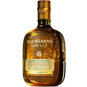 Buchanans Master Scotch Whisky