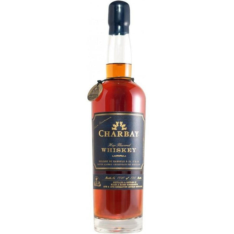 Charbay Release III Pilsner Whiskey 750 ML