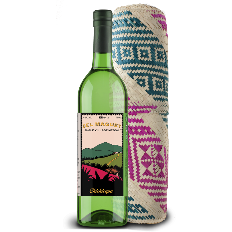 Del Maguey Chichicapa 750 ml