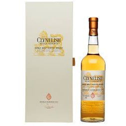 Clynelish Select Reserve Whisky
