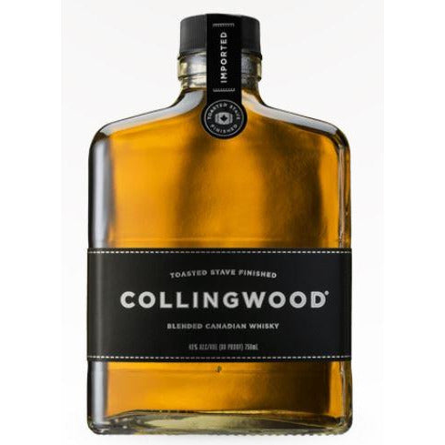 Collingwood Blended Whiskey 750 ml