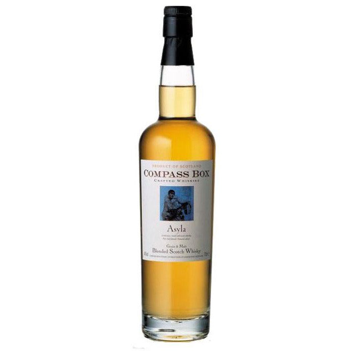 Compass Box Asyla Whisky