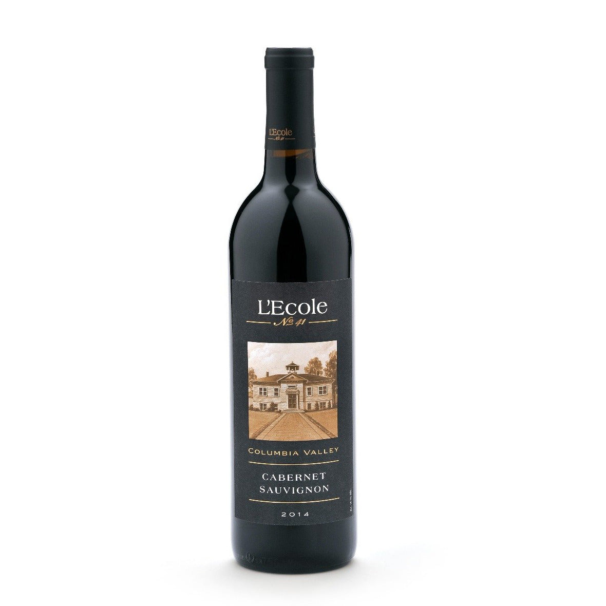 L'Ecole 2014 Cabernet Sauvignon Columbia Valley (750 ML)