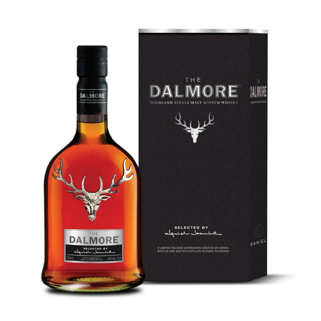 The Dalmore Daniel Boulud 750 Ml
