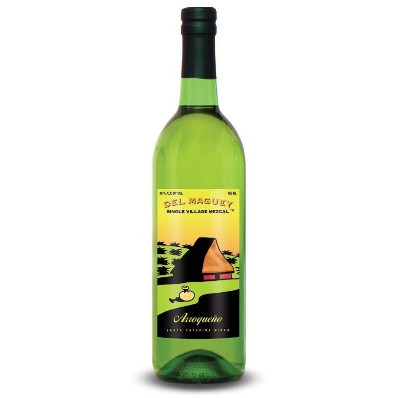 Del Maguey Arroqueno Tequila 750 ml
