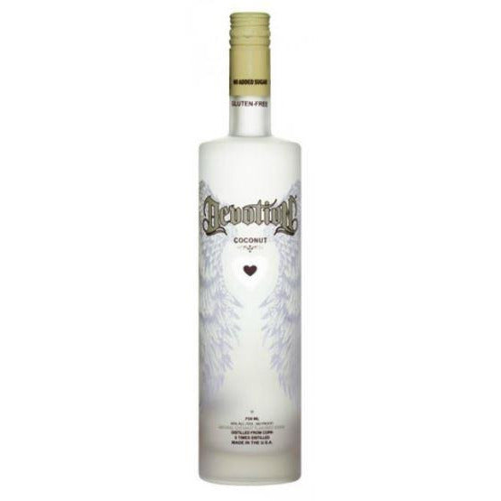 Devotion Coconut Vodka 750 ML