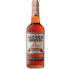 The Christian Bros. Sacred Bond 4 Year Brandy (750 ML)
