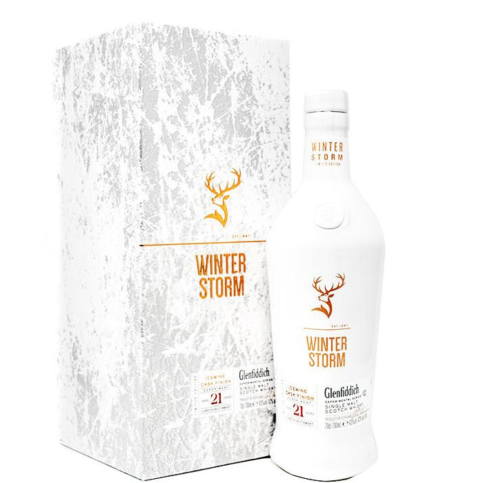 Glenfiddich 21 year Winter Storm (750 ML)