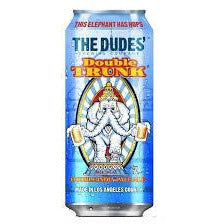 Dudes Double Trunk Double IPA 4Pk